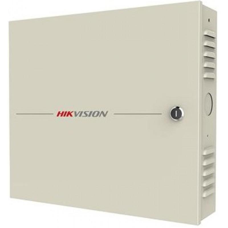 Сетевой автономный контроллер HIKVISION DS-K2602