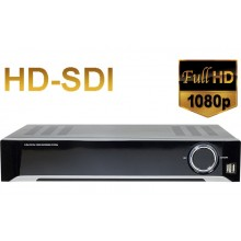Стандарт HD-SDI