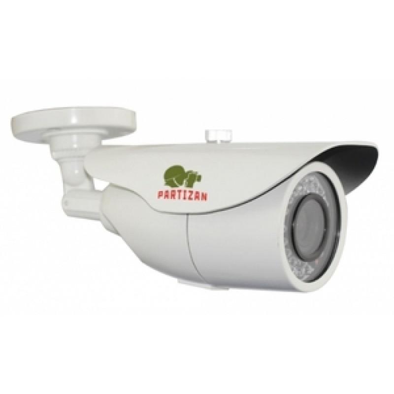 PARTIZAN ADF-14S HD v3.0/COD-454HM HD v3.0 - PARTIZAN COD-VF3CH v1.1