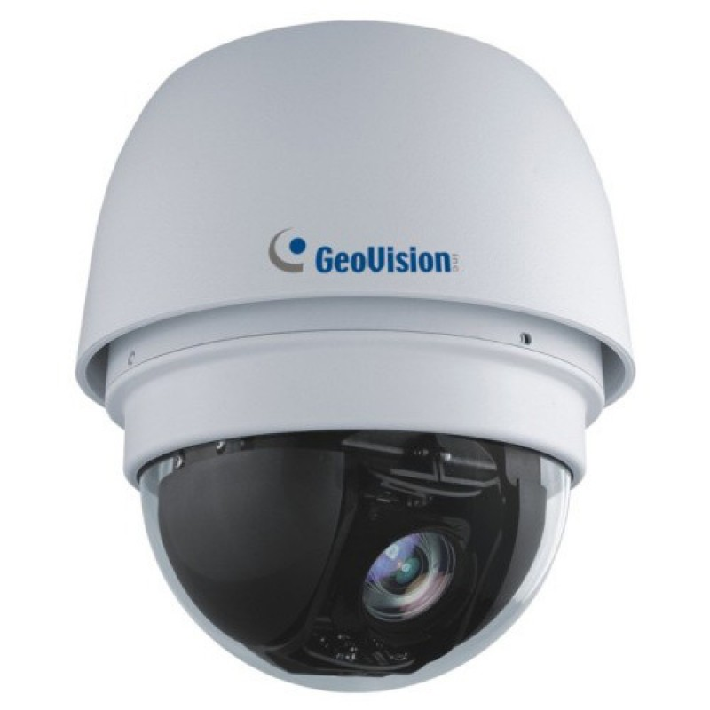 GeoVision GV-SD200S HD-18X (outdoor)