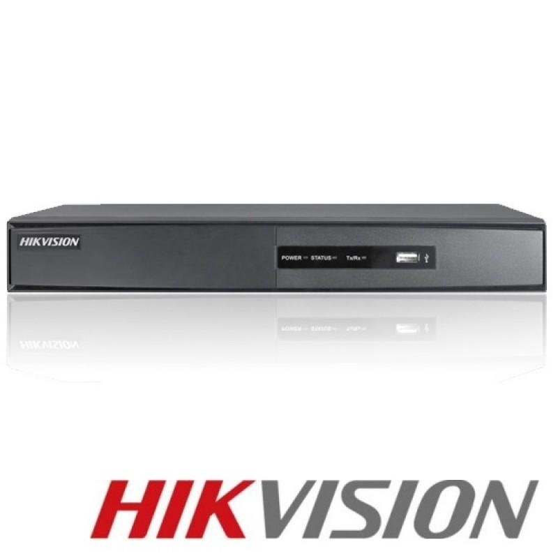 HIKVISION DS-7208HFI-SH