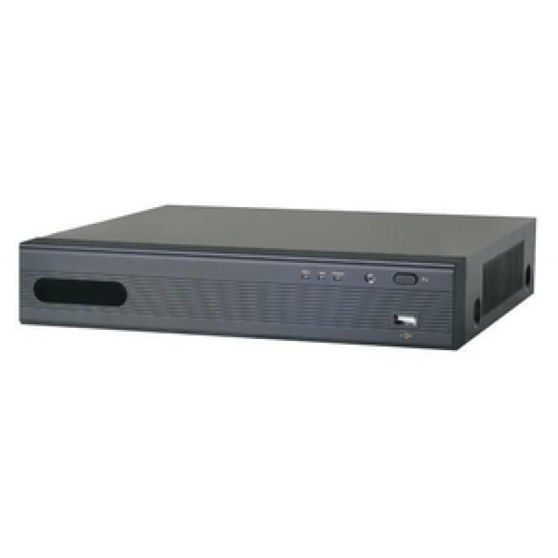 Lux DVR Eco 08-FX3