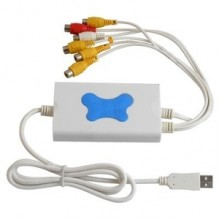 USB DVR (Easy CAP) 4ch