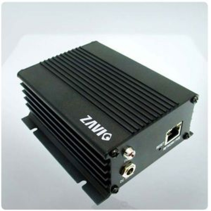IP-Video Server ZAVIO V111T